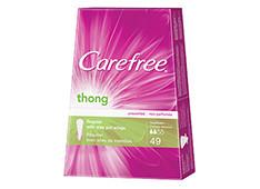 CAREFREE THONG